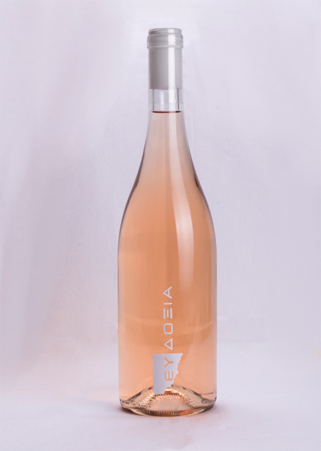 κρασι ροζε